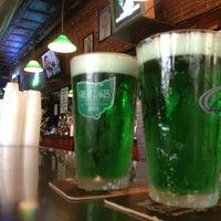 Photo taken at Daly's Irish Pub by Ryan W. on 3/17/2013