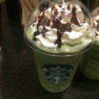Photo taken at Starbucks by あづま on 8/27/2016
