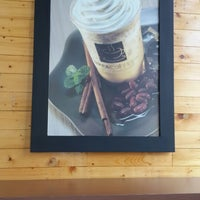 Photo taken at Cuppa Coffee Inc by Dina F. on 2/12/2014