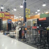 Photo taken at Sports Authority by Justin R. on 7/19/2016