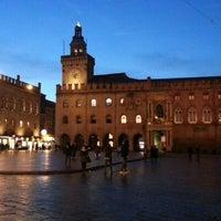 Foto scattata a Piazza Maggiore da Federico R. il 12/21/2012