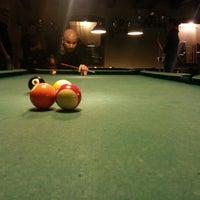 Photo taken at BSC - Billard Sport Casino by Federico R. on 1/20/2013