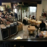 Photo taken at Pizzeria Ristorante Scalinatella by Federico R. on 12/23/2012