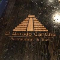 Foto scattata a El Dorado Cantina da Jeff J. P. il 4/21/2018