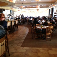 Photo taken at Carrabba's - The Original on Kirby by Kurt W. on 2/2/2013