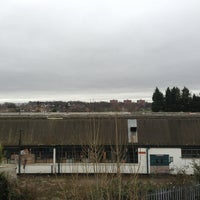 Photo taken at Lower Sydenham Railway Station (LSY) by Alex S. on 2/3/2013