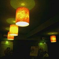 Photo taken at Kababis by prabhu on 10/7/2012