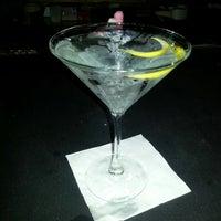 Photo taken at Vintage Bar & Restaurant by Adam T. on 10/20/2012