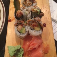 Photo taken at Hibachi of Valley Forge by Danielle G. on 7/11/2014