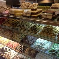 Photo taken at Savoy Pastanesi by Özge G. on 3/1/2013