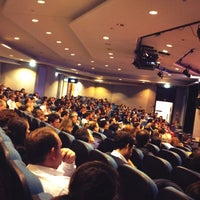 Photo taken at ESCP Europe by Pit L. on 5/13/2013
