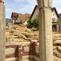 Photo taken at New Glarus Brewing Company by Sean H. on 7/2/2013