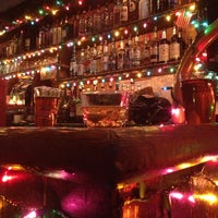 Photo taken at Nancy Whiskey Pub by Jeff M. on 12/6/2012