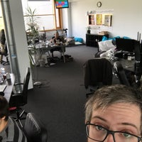 Das Foto wurde bei Socialbit GmbH von Thomas K. am 10/12/2016 aufgenommen