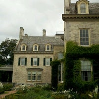 Photo taken at George Eastman Museum by Mike J. on 9/30/2012
