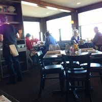 Photo taken at Fanizzi's by the Sea by Maria D. on 3/23/2013