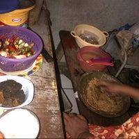 Photo taken at STIE Tunas Nusantara by Don D. on 12/2/2012