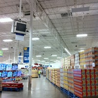 Photo taken at Sam's Club by kyle h. on 3/12/2013