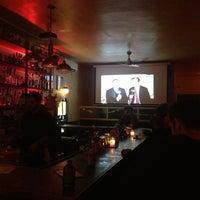 12/31/2012 tarihinde Denis K.ziyaretçi tarafından The Cobra Club'de çekilen fotoğraf