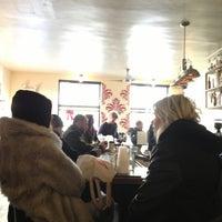 12/28/2012 tarihinde Denis K.ziyaretçi tarafından The Cobra Club'de çekilen fotoğraf