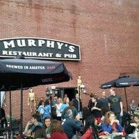 Photo taken at Murphy's Restaurant & Pub by Liz.v on 10/20/2012