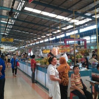 Photo taken at Pasar Modern BSD City by Rusi F. on 5/12/2013