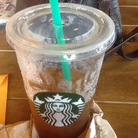 Photo taken at Starbucks by Sandy H. on 12/11/2012