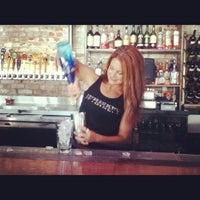 Photo taken at Whiskey Girl by Whiskey G. on 9/24/2012