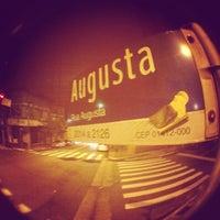 Photo taken at Rua Augusta by KINGUINNESS DJ on 1/16/2013
