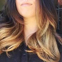 Photo taken at Arty Hair Salon by Monica L. on 8/31/2016