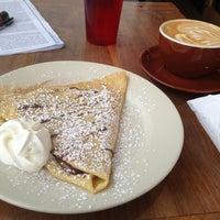 Photo taken at Bradbury's Coffee by Shelby K. on 2/28/2013