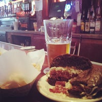 Photo taken at Brine's Restaurant & Bar by Brad G. on 12/17/2014
