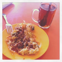 Photo taken at Mr Rawon Family Restaurant by Apai F. on 2/22/2014