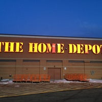 Photo taken at The Home Depot by Kevin B. on 2/23/2015