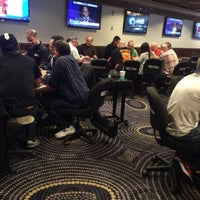 Photo taken at Harrah's Poker Room by Kevin B. on 2/10/2015