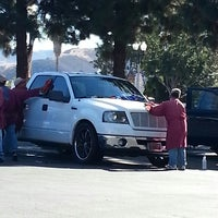 Photo taken at Simi Valley Car Wash by Mae W. on 9/29/2013