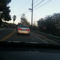 Photo taken at Beverly Glen by Mae W. on 11/6/2013