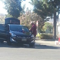Photo taken at Simi Valley Car Wash by Mae W. on 9/30/2013