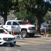 Photo taken at Simi Valley Car Wash by Mae W. on 6/1/2014