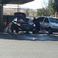 Photo taken at Simi Valley Car Wash by Mae W. on 10/11/2013