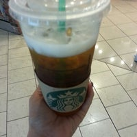 Photo taken at Starbucks by Mae W. on 10/31/2013