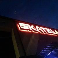 Photo taken at Skatelab Skatepark by Mae W. on 11/20/2013
