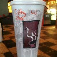 Das Foto wurde bei Kaffe Bona von Dan S. am 1/30/2013 aufgenommen