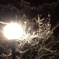 Photo taken at Goddard College by Mandy S. on 11/30/2012