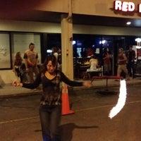 Photo taken at Red Lion Pub by Malia M. on 4/16/2014