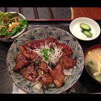 11/8/2012にmasaki o.がびーふてい 中目黒店で撮った写真