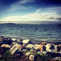 Photo taken at Marina Park by Eduardo S. on 3/5/2013