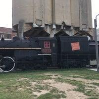 Photo taken at Toronto Railway Heritage Centre by Linda T. on 10/7/2017