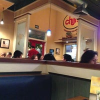 Photo taken at Chili's by Luis Fernando O. on 12/29/2012