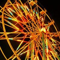 Photo taken at Big Fresno Fair by Jon B. on 10/6/2013